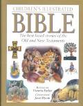 Children's Illustrated Bible Retold by Victoria Parker ; Consultant, Janet Dyson
