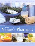 Using Nature's Pharmacy Natural Healing Handbook
