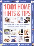 1001 Home Hints and Tips