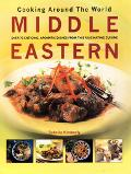 Cooking Around the World Middle Eastern