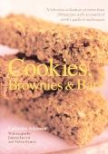 Textcook:Cookies, Brownies And Bars A Fabulous Collection Of More Than 200 Recipes, With An ...