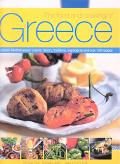 Food And Cooking Of Greece A Classic Mediterranean Cuisine  History, Traditions, Ingredients...