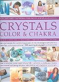 Crystals, Color & Chakra