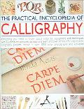 Practical Encyclopedia of Calligraphy