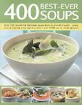 400 Best-Ever Soups