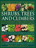 Shrubs Climbers and Trees, Gardener