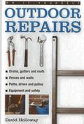 Do-It-Yourself Outdoor Repairs
