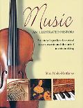 The World Encyclopedia of Musical Instruments: A complete history of music-making and the or...