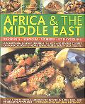 Illustrated Food & Cooking of Africa and Middle East (Complete Illus Food & Cooking)