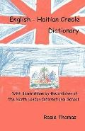 English-Haitian Creole Dictionary