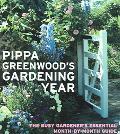 Pippa Greenwood's Gardening Year