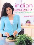 Indian Every Day Light, Healthy Indian Food