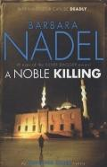 A Noble Killing (Inspector Ikmen Mysteries)
