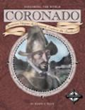 Coronado Francisco Vazquez De Coronado Explores the Southwest