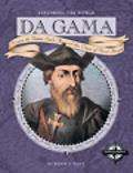 Da Gama Vasco Da Gama Sails Around the Cape of Good Hope