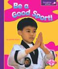 Be a Good Sport