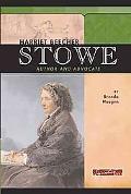 Harriet Beecher Stowe Author And Advocate