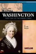 Martha Washington First Lady Of The United States