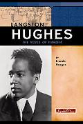 Langston Hughes The Voice Of Harlem