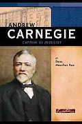 Andrew Carnegie Captain Of Industry