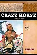 Crazy Horse Sioux Warrior
