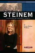 Gloria Steinem Champion of Women's Rights