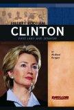 Hillary Rodham Clinton: First Lady and Senator (Signature Lives: Modern America)