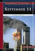 September 11 Attack on America