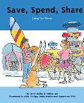 Save, Spend, Share Using Your Money