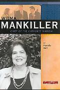 Wilma Mankiller Chief of the Cherokee Nation