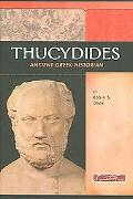 Thucydides Ancient Greek Historian