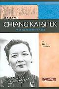 Madame Chiang Kai-shek Face of Modern China