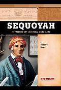 Sequoyah Inventor of Written Cherokee