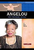Maya Angelou: Poet, Performer, Activist