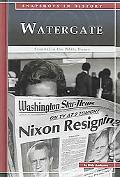 Watergate Scandal in the White House