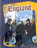 Teens in England