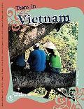 Teens in Vietnam