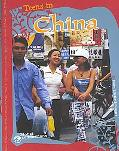 Teens in China