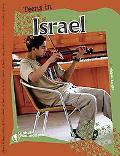 Teens in Israel
