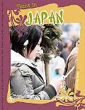 Teens in Japan