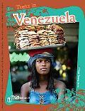 Teens in Venezuela