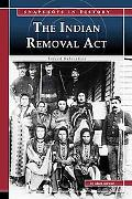 Indian Removal Act Forced Relocation