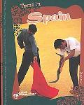 Teens in Spain