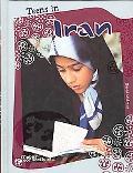 Teens in Iran