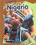 Teens in Nigeria