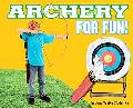 Archery for Fun!