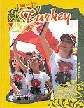 Teens in Turkey