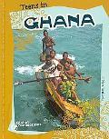 Teens in Ghana