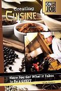 Creating Cuisine