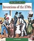 Inventions of the 1700s